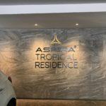 Aspira Tropical Residence Thong Lorに泊まってみた!