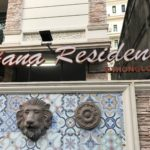 Aspira Hana Residence Thong Lorに泊まってみた。。。